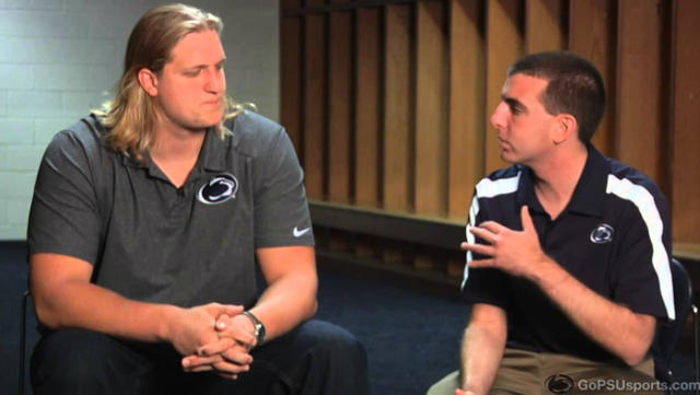 Penn State Football: Former Lineman Adam Gress Reportedly Dies After Fall